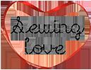 Sewinglove - магазин  для рукодельниц. Здесь вы можете купить трессы, обувь и все необходимое для изготовления текстильных кукол и не только