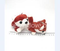 Лисенок рыжий
