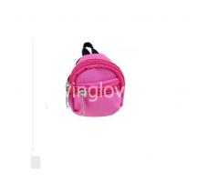 Рюкзак для куклы розовый
