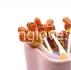 Леденец на палочке клубника со сливками (розовый)_2