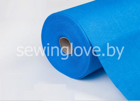 Фетр синий (036)