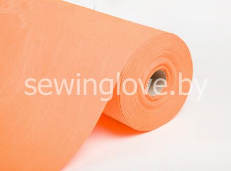 Фетр ярко-оранжевый (022)