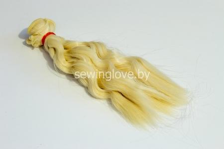 Трессы косы 15 см - (ht-5)