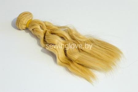 Трессы косы 15 см - (ht-3)