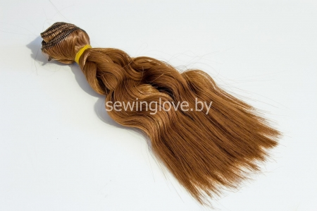Трессы косы 15 см - (ht-12)