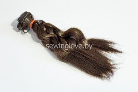 Трессы косы 15 см - (ht-14)