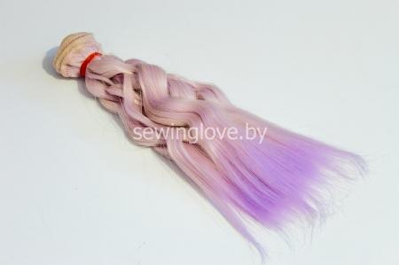 Трессы косы 15 см - 151